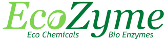 Ecozyme is a leading manufacturer of green biodegradable eco-chemicals and natural bio-enzymes